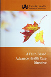 Advance Care Directive Booklet